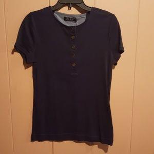 Lauren Ralph Lauren NWT tee shirt